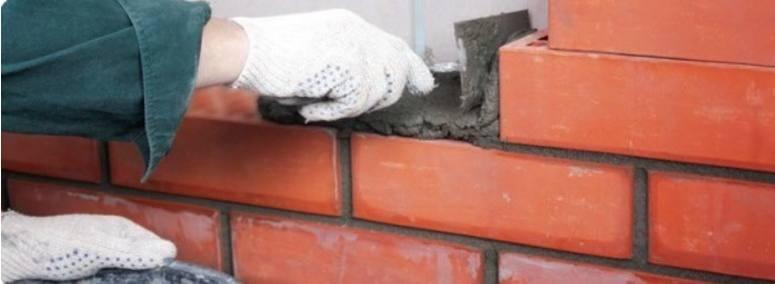 раствор цементный для кирпичной кладки цена