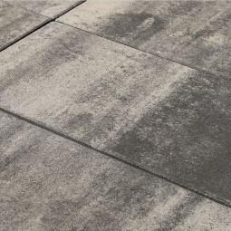 тротуарная плитка Ландхаус COLOR MIX Триада Ночь