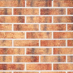 Клинкерная плитка Old Castle Rainbow brick (HF15) NF10 240x71x10 мм King Klinker